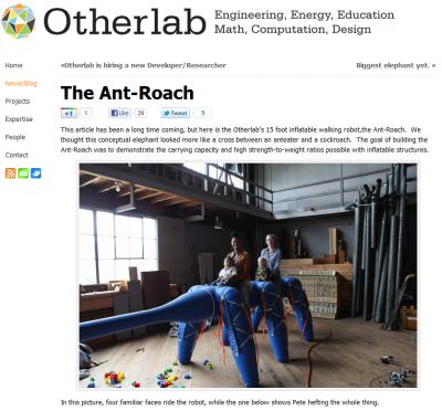 Ant-Roach