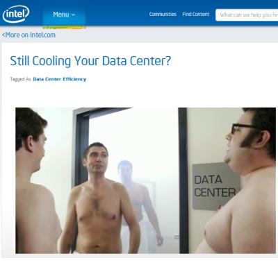 将来、データセンターはサウナになる?